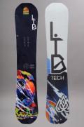 Planche de snowboard homme Libtech-Travis Rice Hp C2-FW17/18
