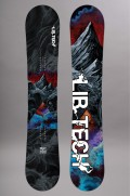 Planche de snowboard homme Libtech-Trs Hp C2x-FW17/18