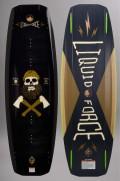 Planche de wakeboard homme Liquid force-Deluxe-SS16
