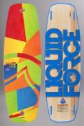 Planche de wakeboard enfant Liquid force-Rant Junior Flex-SS15