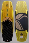 Planche de wakeboard homme Liquid force-Shane Dose-SS16