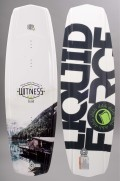 Planche de wakeboard homme Liquid force-Witness Grind-SS16