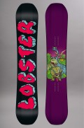 Planche de snowboard homme Lobster-Parkboard-FW16/17