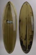 Planche de surf Mccallum-Sek 5.10 Plug Futures-SS15