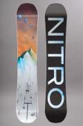 Planche de snowboard homme Nitro-Sven Thorgren Pro-FW16/17