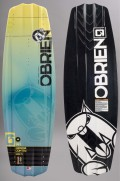 Planche de wakeboard homme O.brien-O brien Contra-SS16
