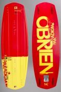 Planche de wakeboard homme O.brien-O brien Paradigm-SS16
