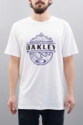 Tee-shirt manches courtes homme Oakley-Bicoastal Too-SPRING17
