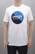 Tee-shirt manches courtes homme Oakley-Fp Circle Graphic Tee-SUMMER16