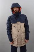 Veste ski / snowboard homme Oakley-Timber 15k-FW17/18