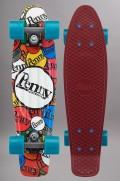 Penny-22 Sticker Slap-2017CSV