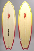 Planche de surf Perfect stuff-Fish-SS16