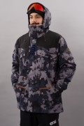 Veste ski / snowboard homme Picture-Dann-FW17/18