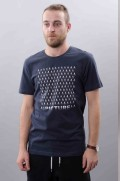 Tee-shirt manches courtes homme Picture-Doucy-FW17/18