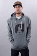 Sweat-shirt à capuche homme Picture-Glacier-FW17/18