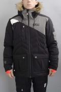 Veste ski / snowboard homme Picture-Kubiac-FW16/17