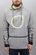 Sweat-shirt à capuche homme Picture-Nas-SPRING16