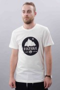 Tee-shirt manches courtes homme Picture-Revard-FW17/18