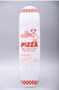 Plateau de skateboard Pizza skateboard-Pizza Huckleberry Homeslice 8.5-2018