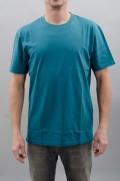 Tee-shirt manches courtes homme Polar skate co-Stroke Logo-FW16/17