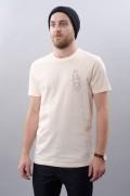 Tee-shirt manches courtes homme Polar skate co-Two Fine Women-FW17/18