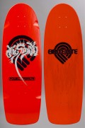 Plateau de skateboard Powell-Peralta Jay Smith  Reissue-2017