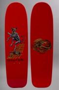 Plateau de skateboard Powell peralta-Mullen Dog Red Bones Brigade-2017