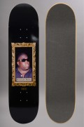 Plateau de skateboard Primitive-Deck Biggie 2.0  Memorial-2017