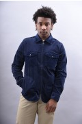 Veste homme Quasi-Corduroy Shirt-SPRING18