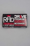 Rad wheels-Rad Drive Bearings-2017