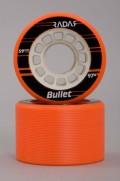 Radar-Bullet Orange 59mm-97a Vendues Par 4-2017