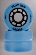 Radar-Flat Out Light Blue X4-INTP