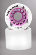 Radar-Villain Wide 59mm-84a Pack De 4-INTP