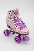 Rollers quad Rio roller-Chic Purple-2016
