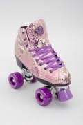 Rollers quad Rio roller-Chic Purple-2016