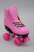 Rollers quad Rio roller-Figure Lights Pink-2016