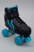Rollers quad Rio roller-Kicks Style Black/blue-2017