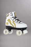 Rollers quad Rio roller-Varsity White/gold-2018