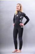 Combinaison néoprène femme Rip curl-Wmns.d/patrol 4/3 Gb-SPRING18