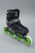 Rollers enduro Rollerblade-Tempest 100 C-2016