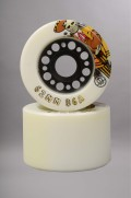 Rollerbones-Wheels Of The Dead X4 62mm/86a-INTP