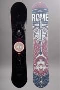 Planche de snowboard homme Rome-Crossrocket-CLOSEFA16
