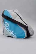 Rookie-Boot Bag Logo Grey/blue-INTP