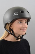 S-one-V2 Mega Lifer Helmet-2017
