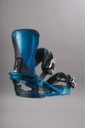 Fixation de snowboard homme Salomon-Alibi-FW17/18
