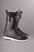 Boots de snowboard homme Salomon-Launch-FW17/18