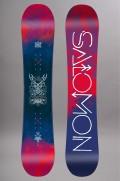 Planche de snowboard femme Salomon-Lotus-FW17/18
