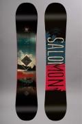 Planche de snowboard homme Salomon-Pulse-FW17/18