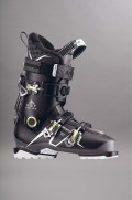 Chaussures de ski homme Salomon-Qst Pro 100-FW16/17