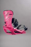 Fixation de snowboard femme Salomon-Rhythm-FW16/17